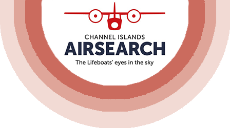Channel Islands Air Search