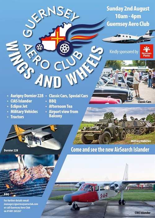 Wings & Wheels 02082020